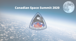 CSS Summit 2020 Canada's Role in Lunar Exploration Gateway